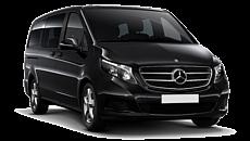 rent a luxury van