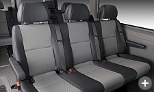 rent a 8 Seater