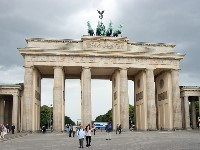 Berlin Brandenburger Tor - Limousine Service
