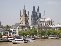 Köln - Limousine Service
