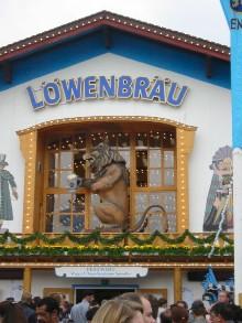 Oktoberfest Munich - München