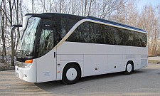 Luxury Bus Munich