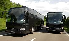 Luxury Coach Stuttgart