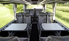 Vip Bus Duesseldorf