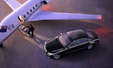 Chauffeurs & Jet-Charter
